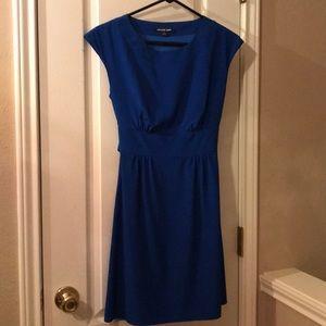 Gianni Bini blue dress